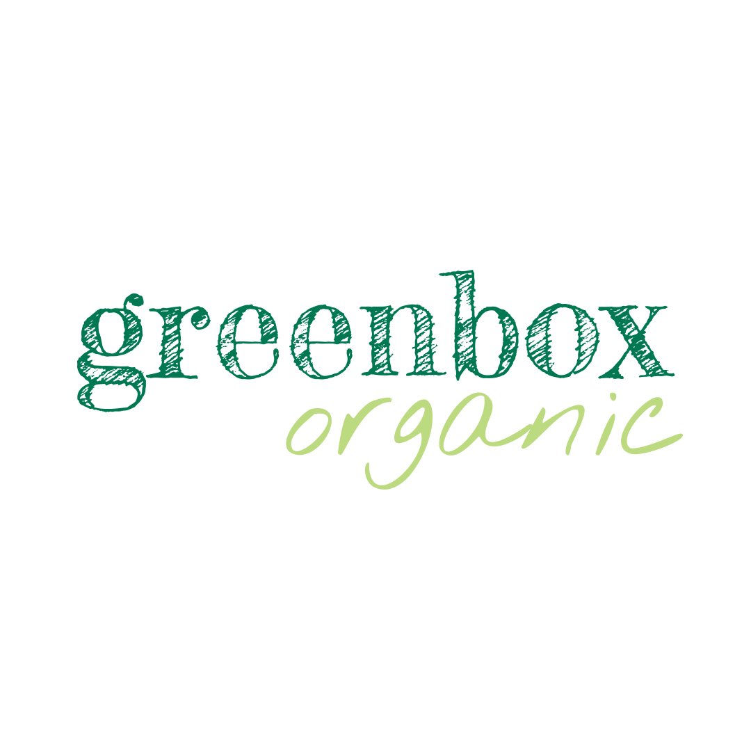 Лого Дизайн за Greenbox Organic