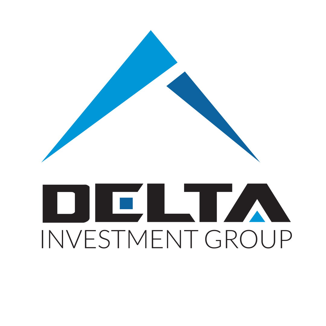 Лого Дизайн за Delta Investment Group
