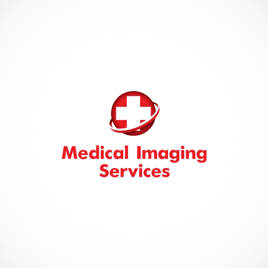 Лого Дизайн на Medical Imaging Services - вариант 2