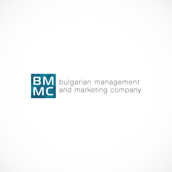 Лого Дизайн на Bulgarian Management and Marketing Company - вариант 4