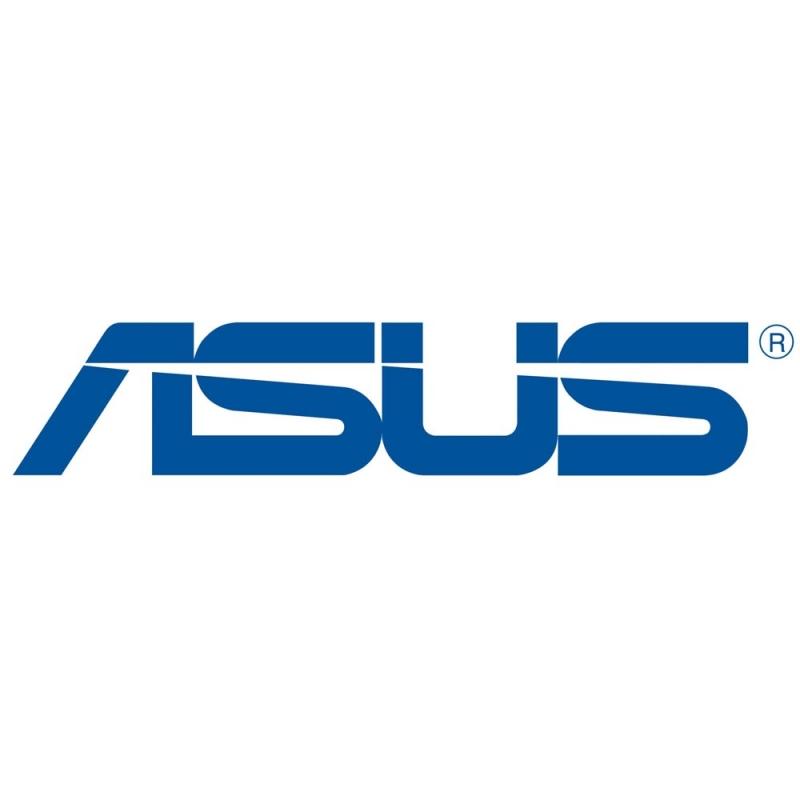 Asus Logo ASUS FM+ radio campaign
