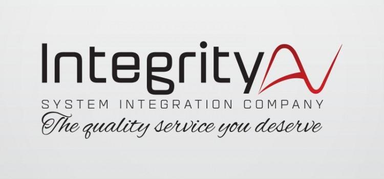 Дизайн на лого за Integrity VA