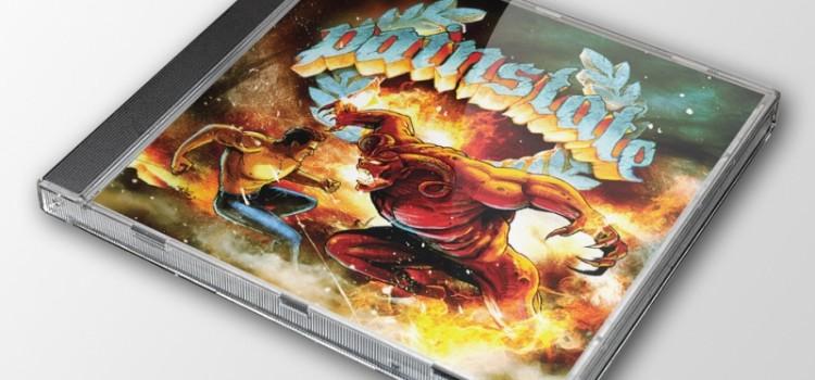 CD/DVD/Blu-Ray печат – собствена производствена база